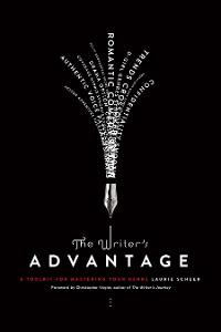 Cover The Writer's Advantage