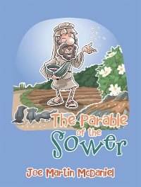 Cover The Parable of the Sower