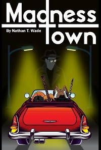 Cover Madness Town