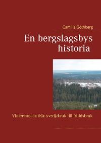 Cover En bergslagsbys historia
