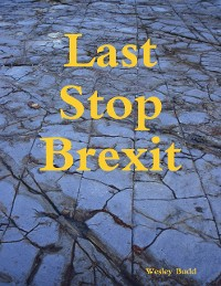 Cover Last Stop Brexit