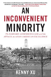 Cover An Inconvenient Minority