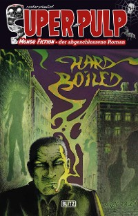 Cover Super-Pulp 14: Hard Boiled