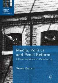 Cover Media, Politics and Penal Reform