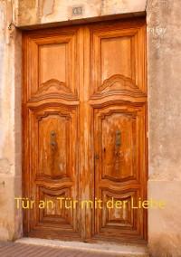 Cover Tür an Tür mit der Liebe