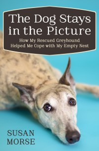 Cover Dog Stays in the Picture