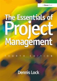 Cover Essentials of Project Management