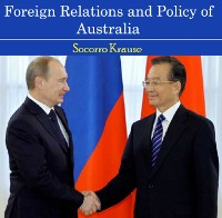 Cover Foreign Relations and Policy of Australia