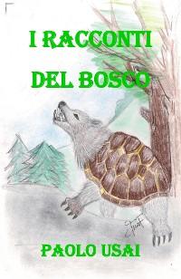Cover I racconti del bosco