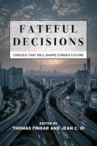 Cover Fateful Decisions