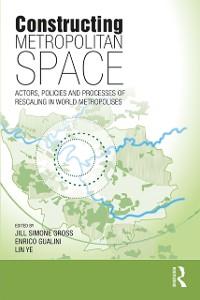 Cover Constructing Metropolitan Space