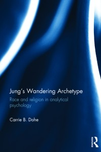 Cover Jung's Wandering Archetype