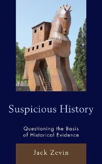 Cover Suspicious History