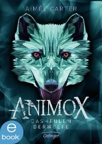 Cover Animox 1