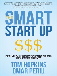 Cover The Smart Start Up