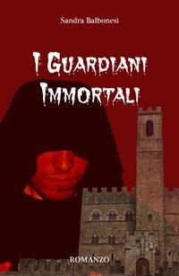 Cover I Guardiani Immortali