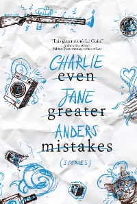 Cover Even Greater Mistakes