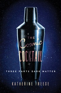 Cover The Cosmic Cocktail