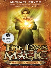 Cover Laws of Magic 2