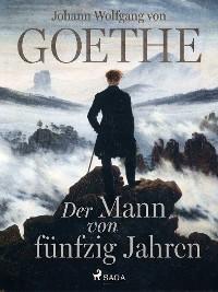 Cover Der Mann von fünfzig Jahren