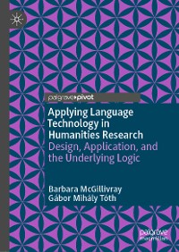 Cover Applying Language Technology in Humanities Research