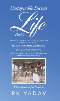 Cover Unstoppable Success Life Part 2