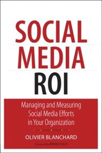 Cover Social Media ROI