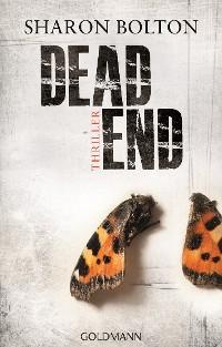 Cover Dead End - Lacey Flint 2