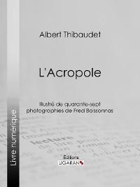 Cover L'Acropole