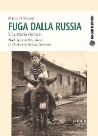 Cover Fuga dalla Russia