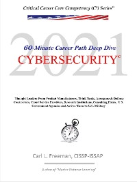 Cover Cybersecurity 2021