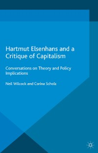 Cover Hartmut Elsenhans and a Critique of Capitalism