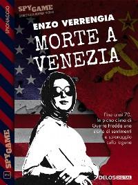 Cover Morte a Venezia