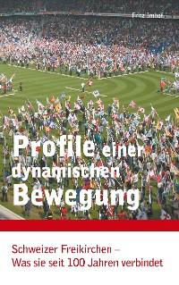 Cover Profile einer dynamischen Bewegung