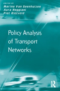 Cover Policy Analysis of Transport Networks