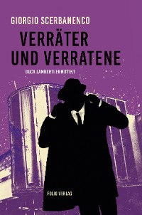 Cover Die Verratenen