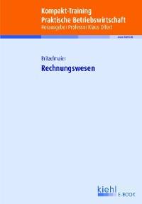 Cover Kompakt-Training Rechnungswesen