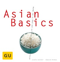 Cover Asian Basics
