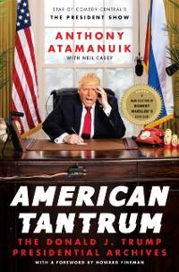 Cover American Tantrum