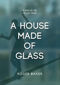 Cover A House Made Of Glass