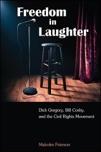 Cover Freedom in Laughter