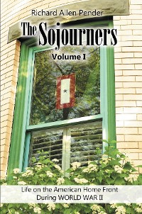 Cover The Sojourners Volume 1