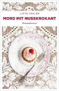 Cover Mord mit Nusskrokant