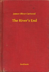 Cover River's End