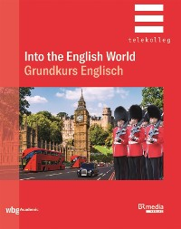 Cover Into the English World
