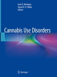 Cover Cannabis Use Disorders