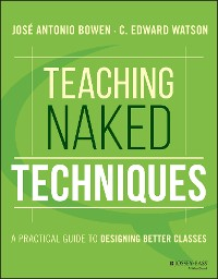 Cover Teaching Naked Techniques