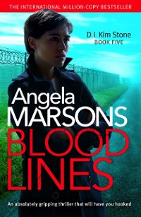 Cover Blood Lines