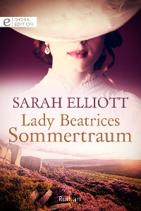 Cover Lady Beatrices Sommertraum