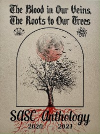 Cover The Blood in Our Veins, The Roots to Our Trees